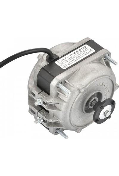 Aksa Q Fan Ayaksız 10/38 Watt MOD:7090500102