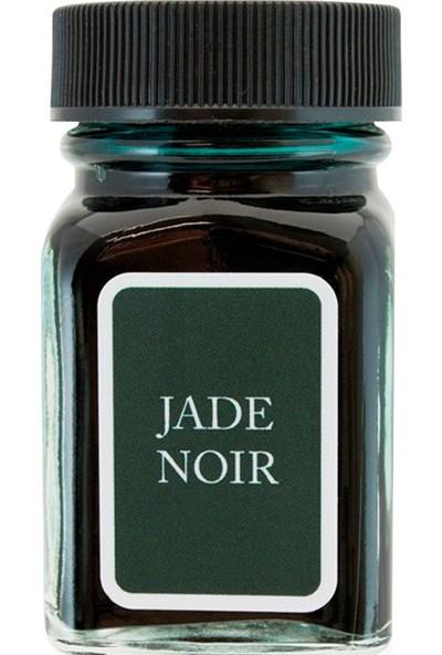 Monteverde G309JN Şişe Mürekkep 30 ml Jade