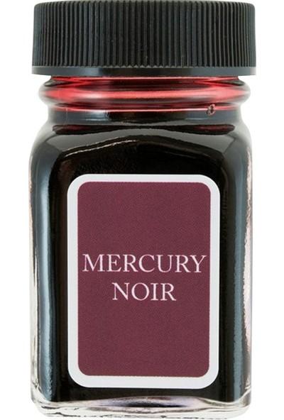 Monteverde G309MN Şişe Mürekkep 30 ml Mercury