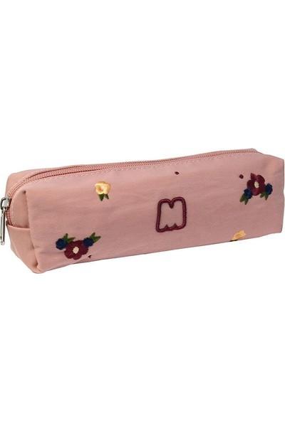 Marshmallow 62795 Sporty Spring Embroidery Kalem Çantası