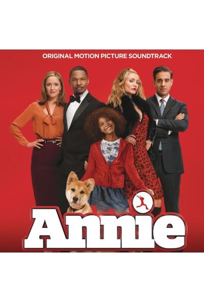 Annie - Original Motion Picture Soundtrack - CD
