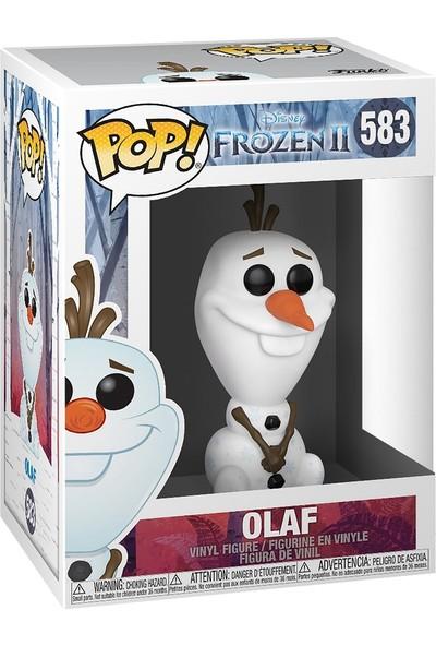 Funko POP Figür - Disney Frozen 2, Olaf