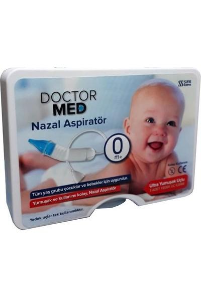 Şifa Kimya Doctormed Nazal Aspiratör