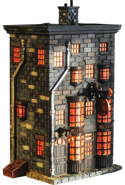 Büyücü Sokağı Ollivander'ın Asa Dükkanı Harry Potter