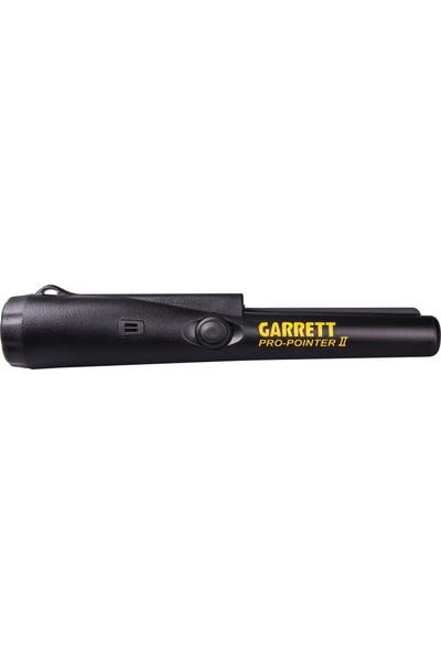 Garrett Dedektör Pro-Pointer II