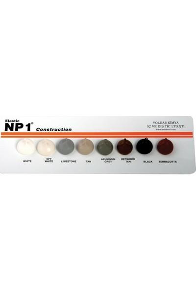 NP1 Ms Polimer Bazlı Izolasyon Mastik ve Yapıştırıcı Kartuş 290 ml Redwoodtan