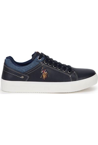 U.S. Polo Assn. Erkek Ayakkabı 50224923-VR033