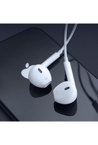 Joyroom Jr-Ep2 Lightning Kulaklık Beyaz