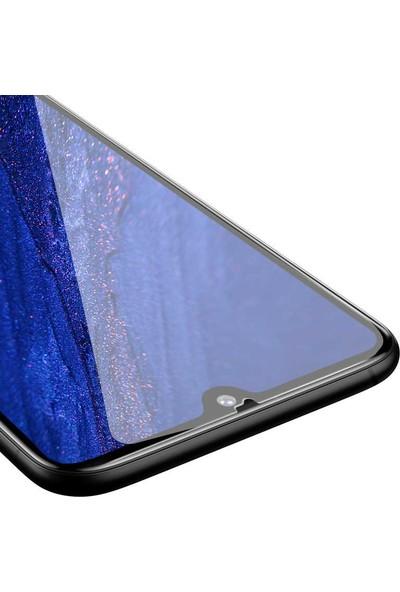 Benks Huawei Mate 20 V Pro Screen Protector Ekran Koruyucu Siyah