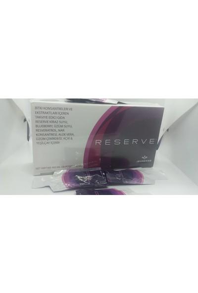 Jeunesse Reserve 30Ml X 30 Paket Enerji Bitkisel