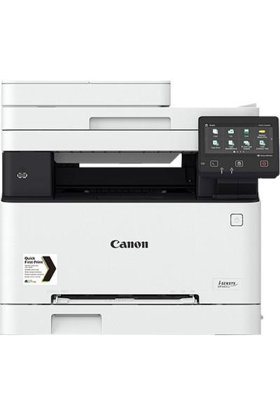 Canon MF641CW Tarayıcı + Fotokopi Renkli Çok Fonksiyonlu Lazer Yazıcı