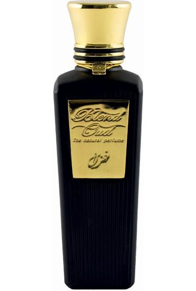 Blend Oud Ghazal Edp 75 ml Parfüm