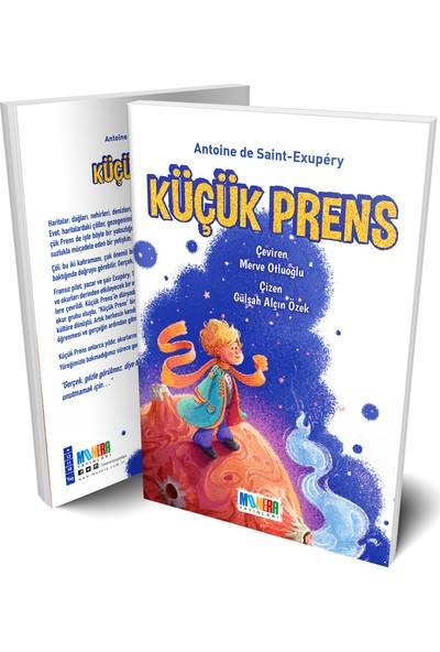 Küçük Prens - Antoine De Saint-Exupéry