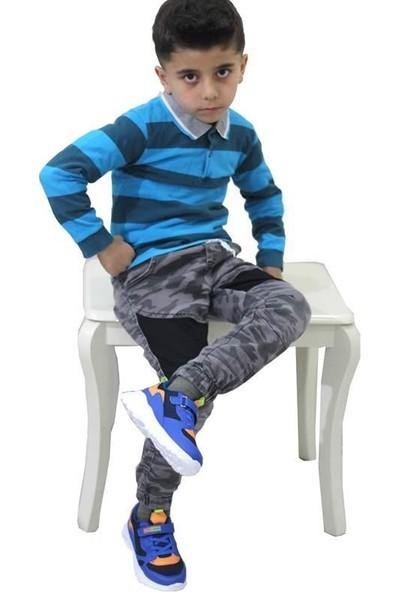 Cool Erkek Çocuk Spor Ayakkabı 20-S06 Ptk 26