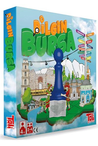 Toli Games Bilgin Bursa Zeka Oyunu