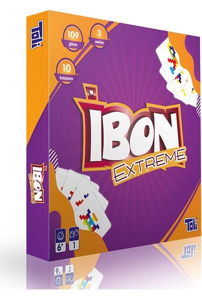 Toli Games Ibon Extreme Ahşap Şekil Zeka Oyunu
