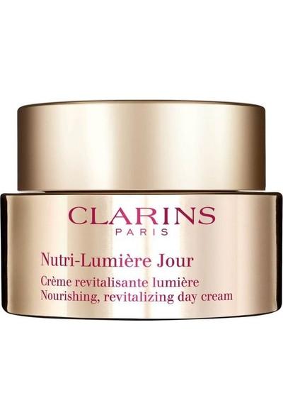Clarins Nutri-Lumière Gündüz Kremi 50ml.