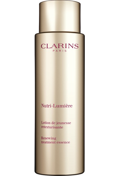 Clarins Nutri-Lumière Treatment Essence 200ml.