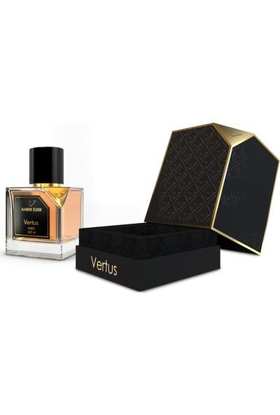 Vertus Amber Elixir EDP 100 ML Unisex