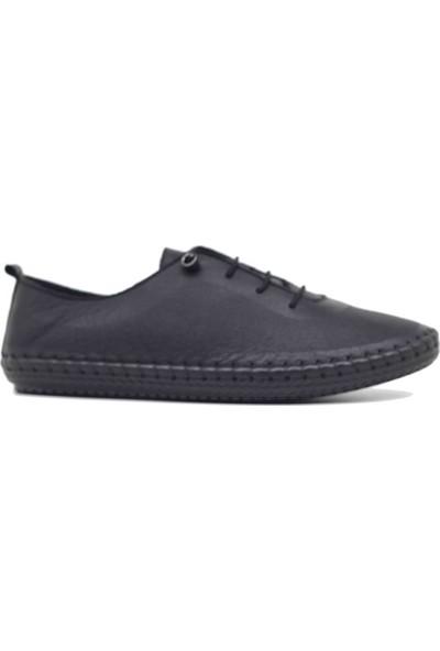 Marine Shoes Deri Kadın Ayakkabı 20Y-094-281 37