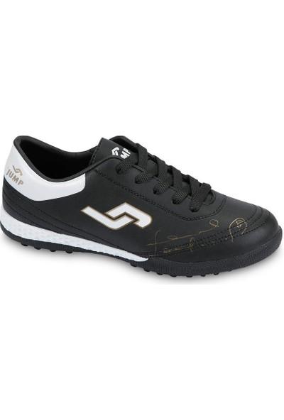 Jump Siyah Erkek Çocuk Halı Saha Ayakkabısı 25350 34