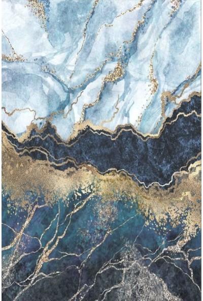 Soley Marble Djt 40 x 60 cm Banyo Paspası 0444 01