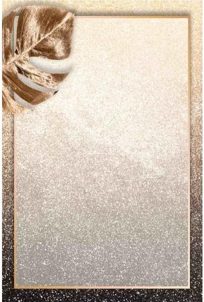 Soley Işıltı Djt 40 x 60 cm Banyo Paspası 0671 01