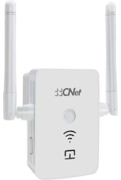 Cnet WNIX3300L 1 Port 300MBPS 2.4ghz 2X3DBI Access Point Router