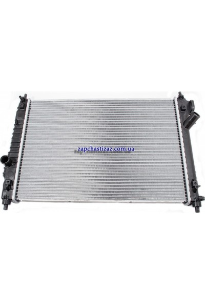 Gm Chevrolet Aveo 1.2 16 Valf Su Soğutma Radyatorü 09-