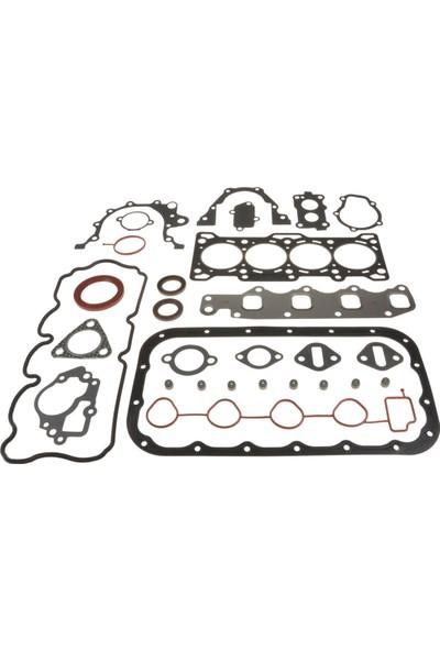 Yedekparçabudurr Chevrolet Spark 1.2 Motor Takım Conta Komple