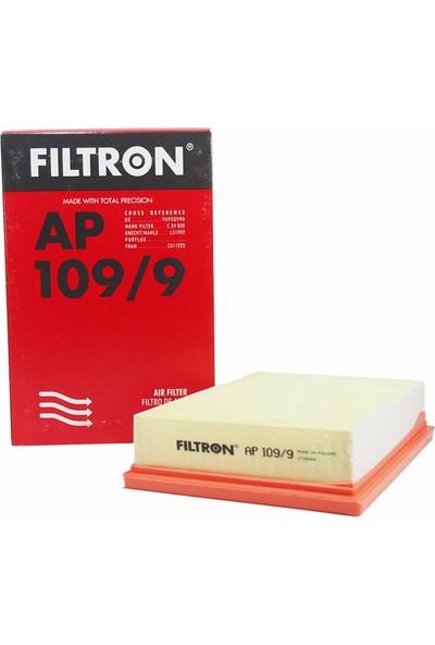 Filtron Chevrolet Yeni Aveo Motor Hava Filitresi