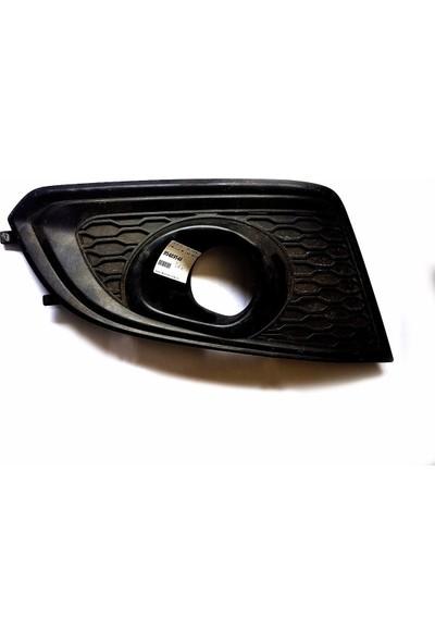 Gm Chevrolet Yeni Captıva Sağ Ön Sis Far Kapağı