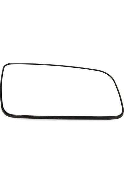 Viewmax Opel Astra G Sağ Dış Dikiz Ayna Camı Elektirikli