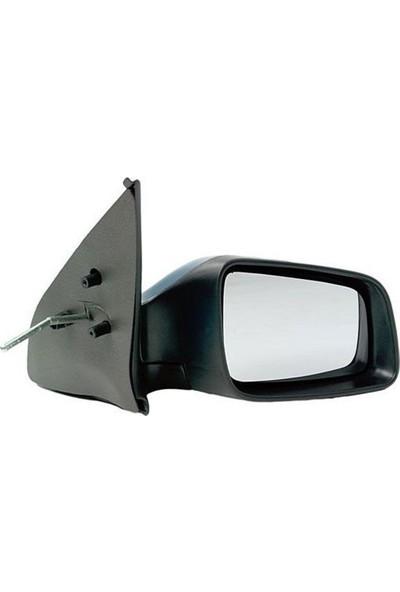 Viewmax Opel Astra G Sağ Dış Dikiz Aynası Manuel Komple