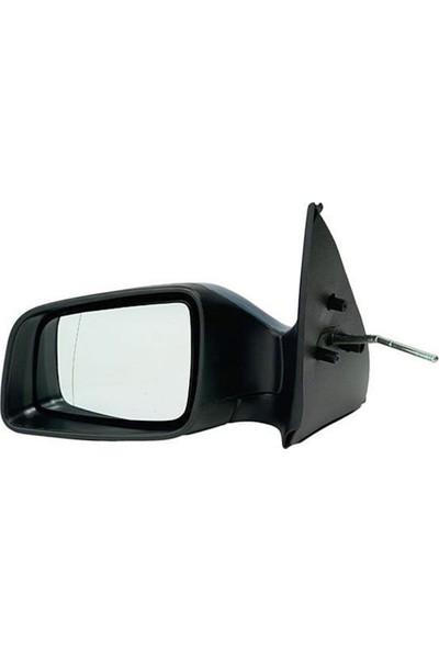 Viewmax Opel Astra G Sol Dış Dikiz Aynası Manuel Komple
