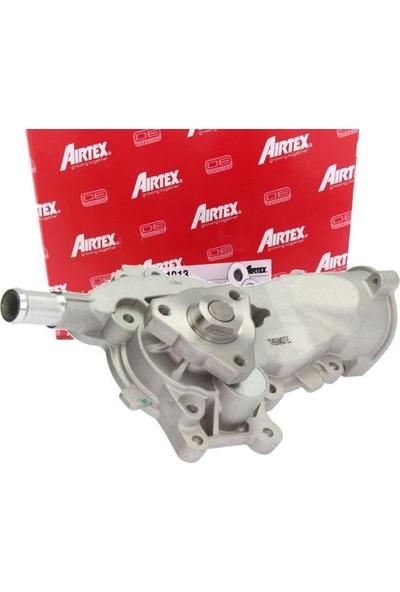 Airtex Chevrolet Yeni Aveo 1.2 1.4 Devirdaim Su Pompası