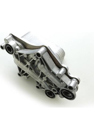 Tap Opel Astra K 1.6 Dizel Yağ Soğutucu Esenjörü