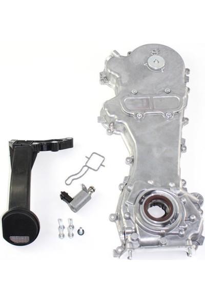 Yedekparçabudurr Opel Meriva B A13Dt Yağ Pompası Sensrölü Tip İthal Ürün