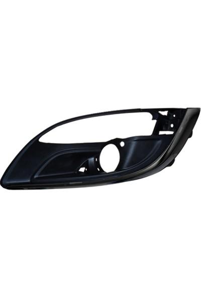 Yedekparçabudurr Opel Astra J Ön Tampon Sol Sis Kapağı Sisli İthal Ürün