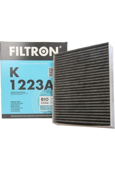Filtron Opel İnsignia Polen Filtresi Karbonlu