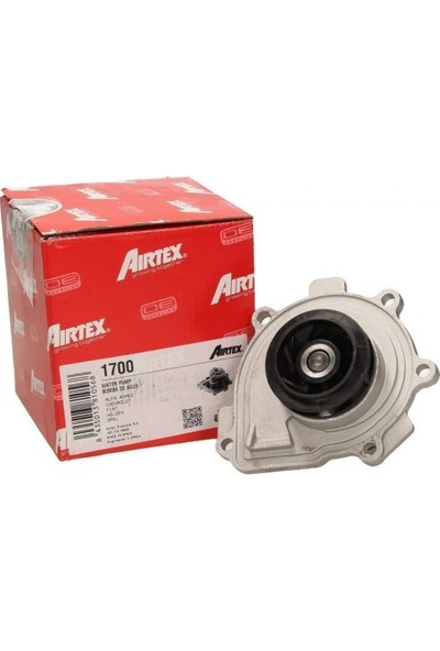 Airtex Opel İnsignia 1.6 1.8 Twinport Devirdaim Su Pompası
