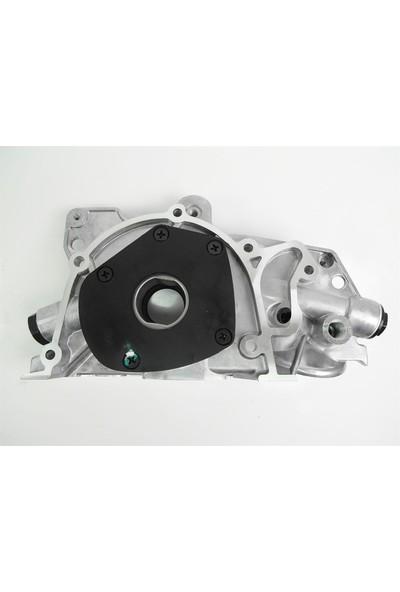Kolbenschmıdt Opel Vectra B 2.0 X20Xev Benzinli Motor Yağ Pompası Oval Tip