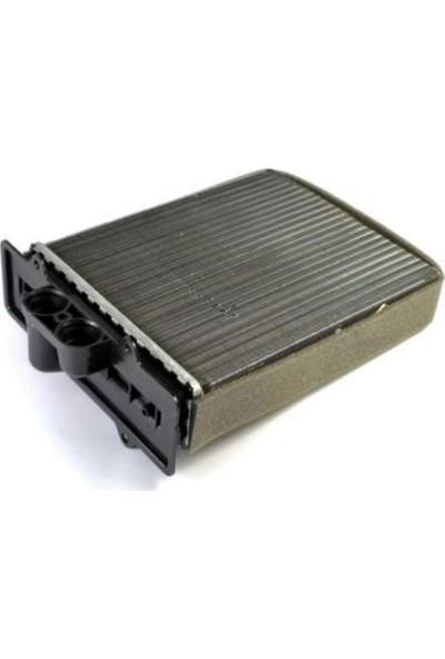 Kale Opel Vectra B Kalorifer Radyatörü Klimalı
