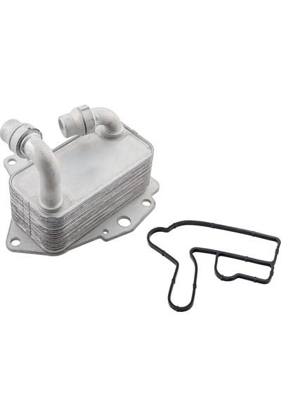 Yedekparçabudurr Opel Zafira C A20Dth Yağ Soğutucu Radyatorü İthal