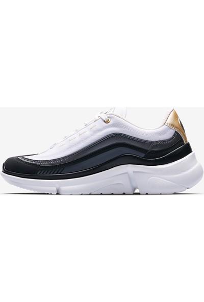 Lescon Stream Mystic Beyaz Unisex Spor Ayakkabı