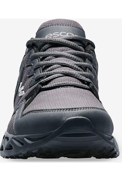 Lescon Stream Force Füme Erkek Spor Ayakkabı