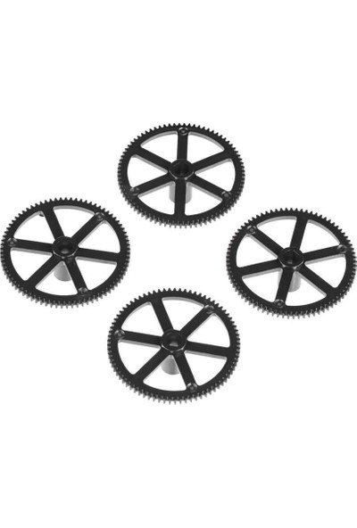 Dromida Ominus Fpv Gear Set