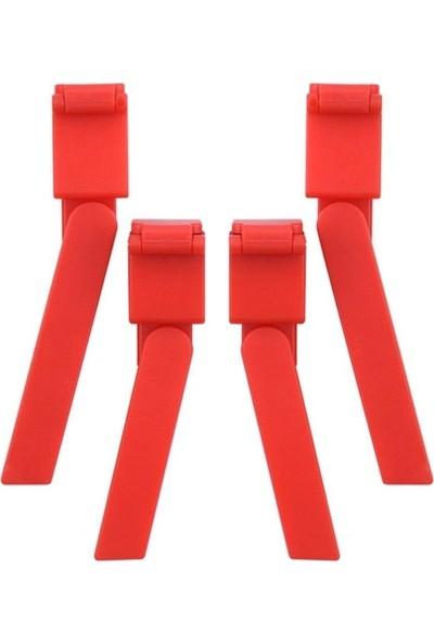 Fimi X8 Se İçin İniş Takımı Yükselticisi - Kırmızı Renk