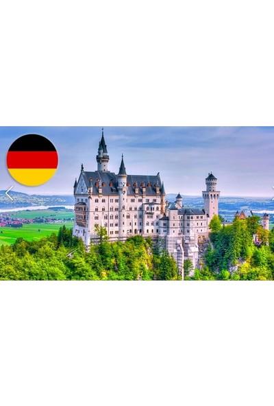 Sıfırdan Uzmanlığa Almanca Eğitim Seti! Almanca İlacı!