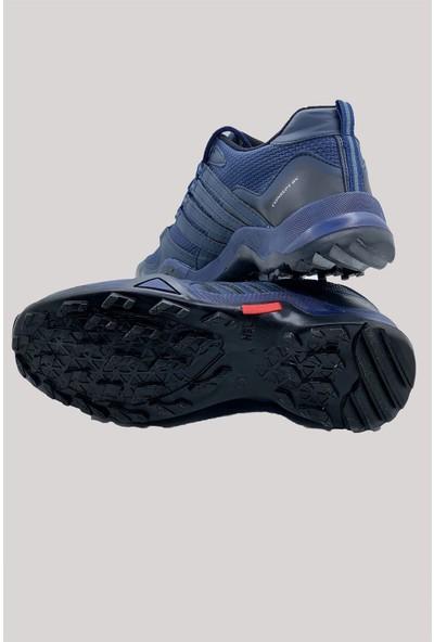 Rıccon Lacivert Erkek Trekking Ayakkabı 0012320